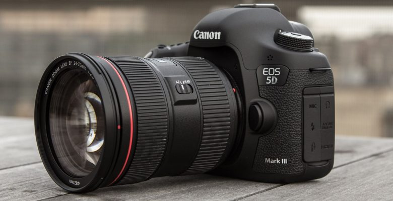 The best DSLR camera brands