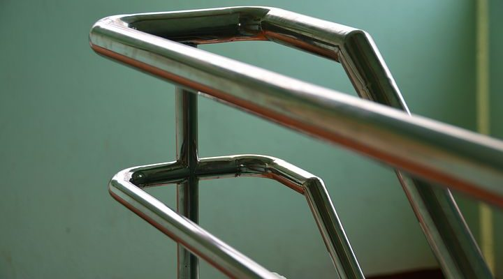 Why Stainless Steel Handrails From Perth Suppliers are a Wise Investment