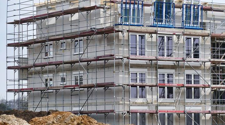 Renting vs. Buying Scaffolds For Your Project