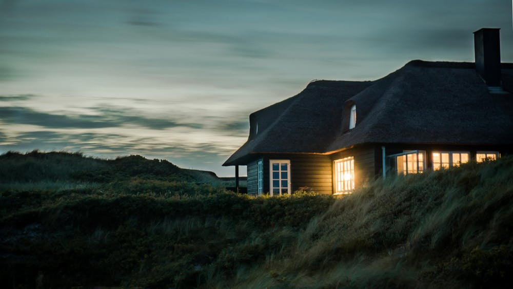 The Pros and Cons of Constructing Your Own House